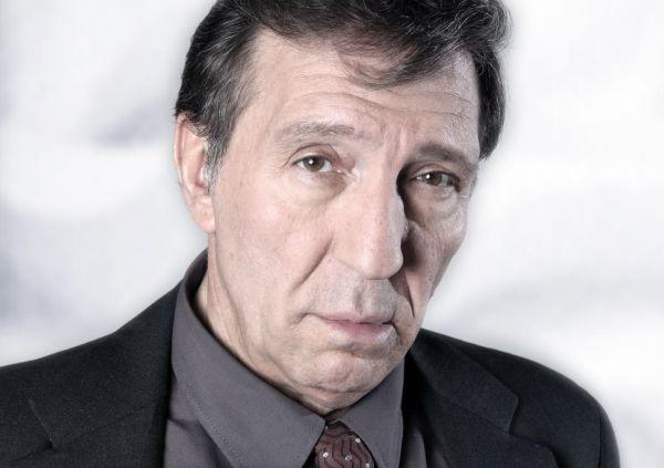 Joaquin Hinojosa