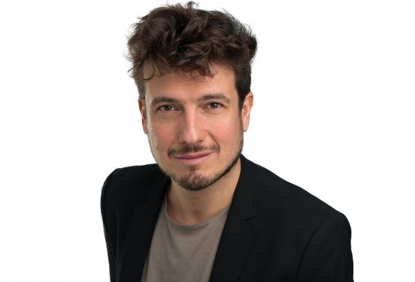 David Boceta