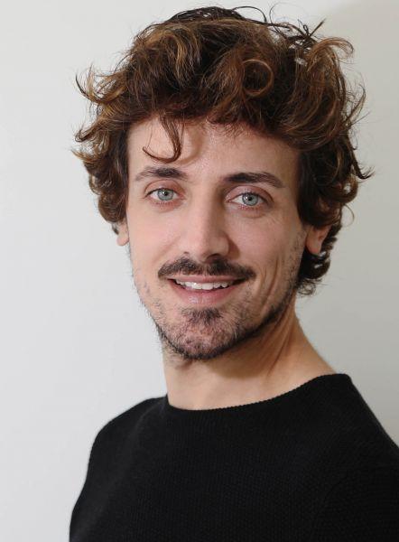 Rubén Mascato